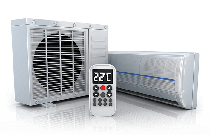 Heating Colling Solution