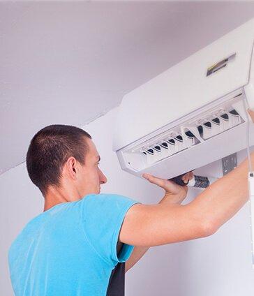 Mobile Air Conditionar
